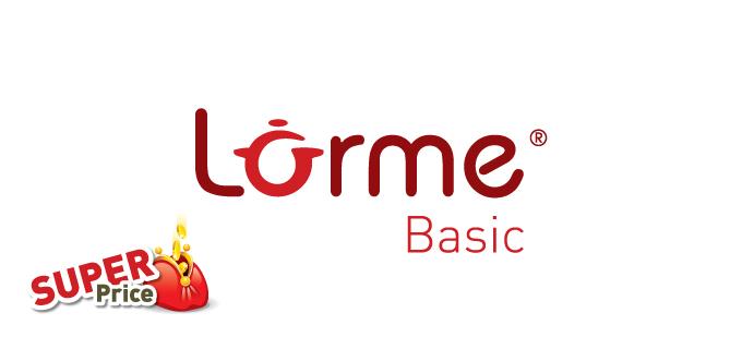 Lorme_Baner-Basic