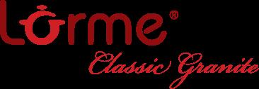 lorme-classic-granite-logo