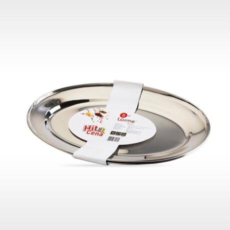 Basic Oval platter 30cm 2/1