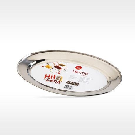 Basic Oval platter 35cm