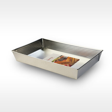 Classic Baking pan 40x25x6cm