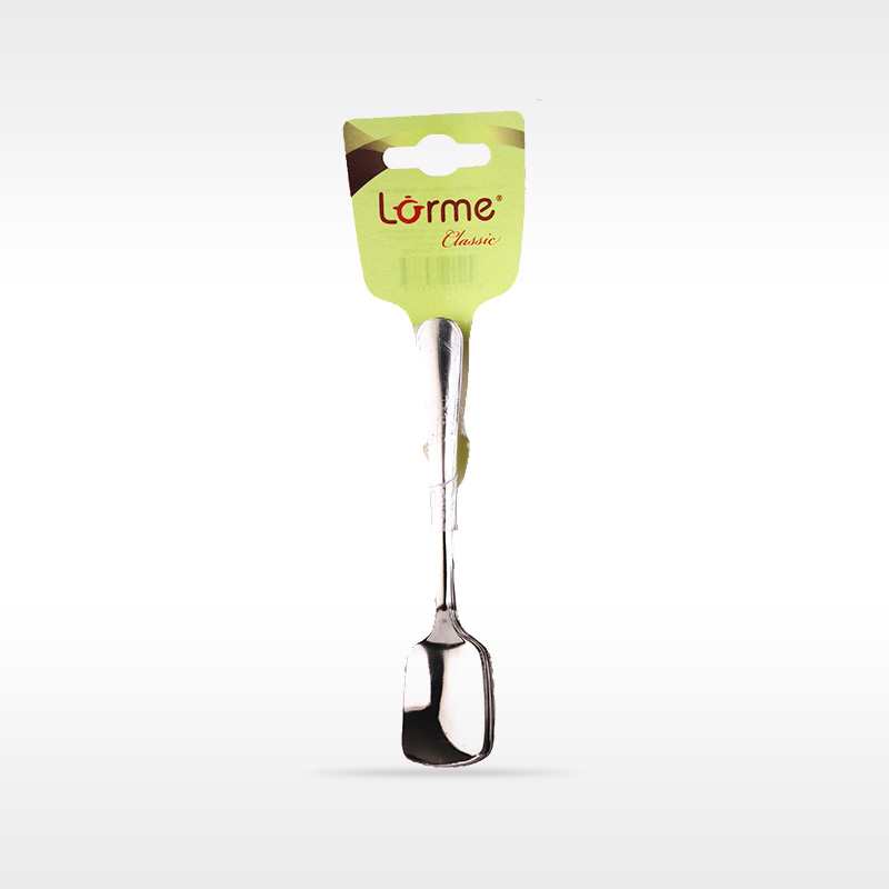 Classic Ice cream spoon 6/1