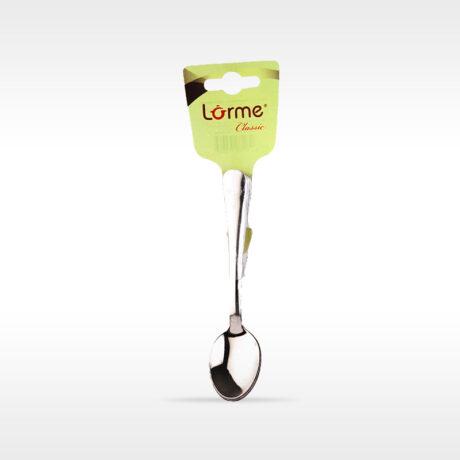 Classic Small spoon 6/1