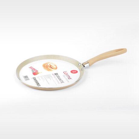 Basic Granite Pancake pan 25cm