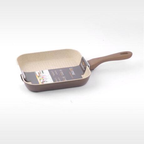 Premium Granite Grill pan 26cm