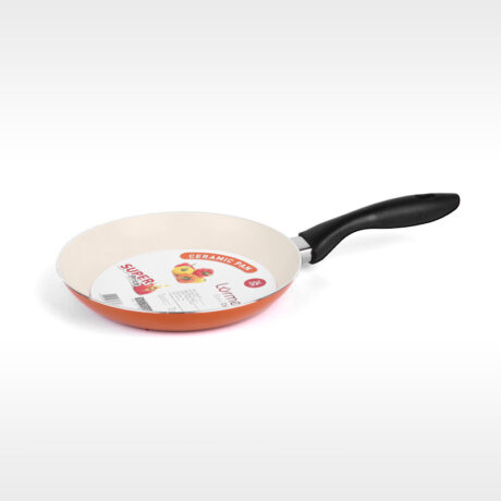 Basic Ceramics Fry pan 24cm
