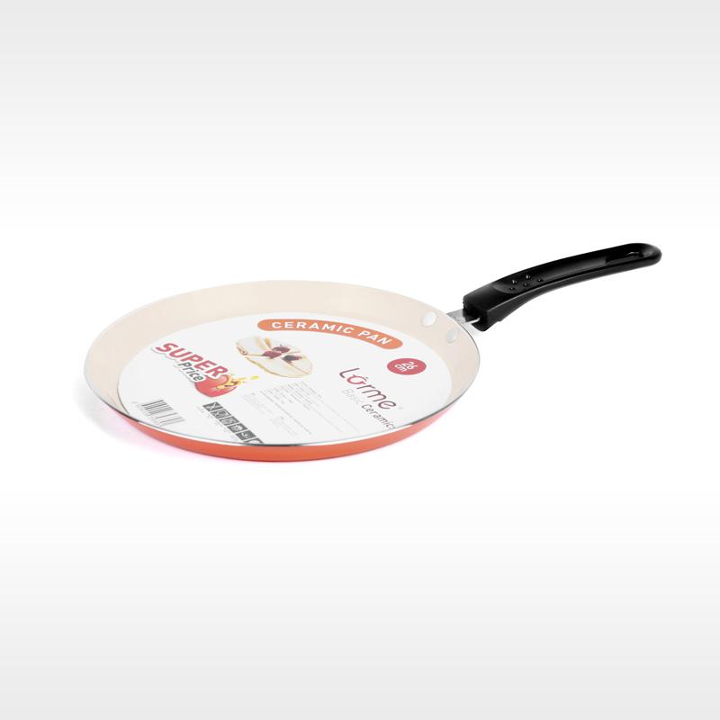 Basic Ceramics Pancake pan 26cm