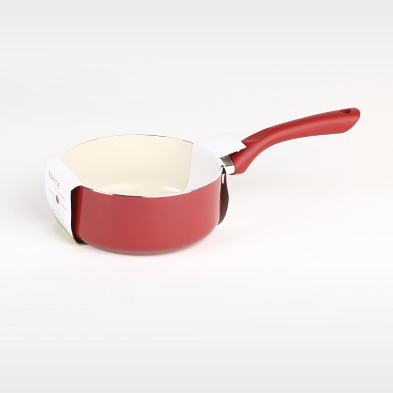 Classic Ceramics Casserole 1 handle 18cm/2l