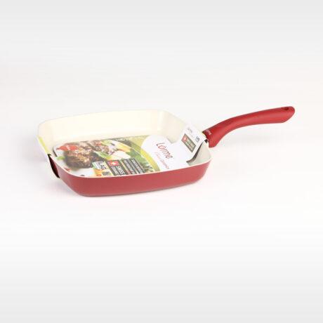 Classic Ceramics Grill pan 26cm